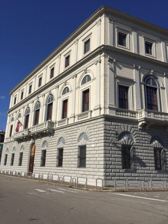 U.S. Consulate General Florence | U.S. Embassy & Consulates in Italy