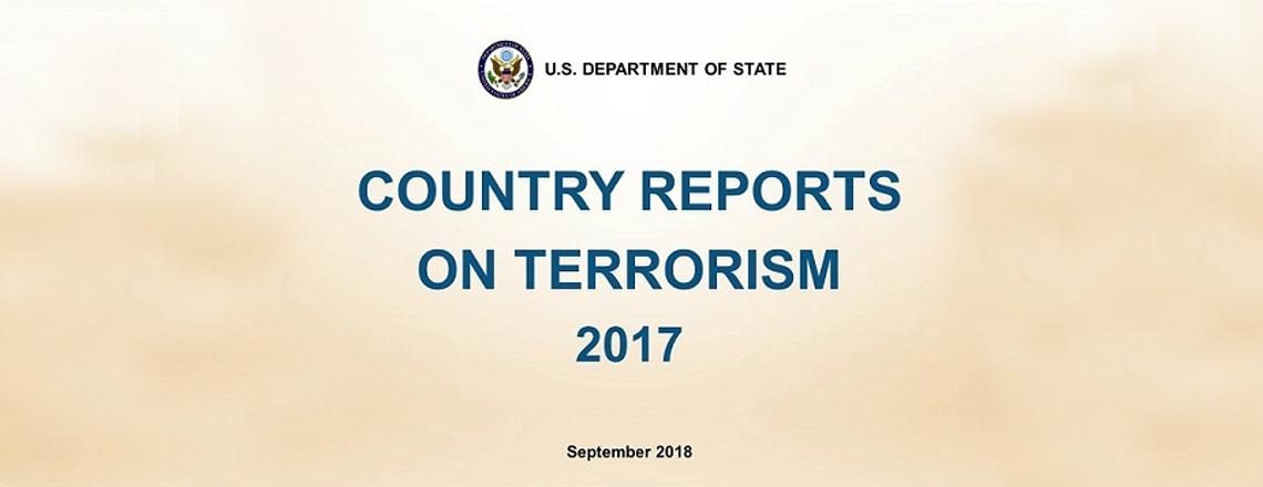 Rapporto sul Terrorismo 2017