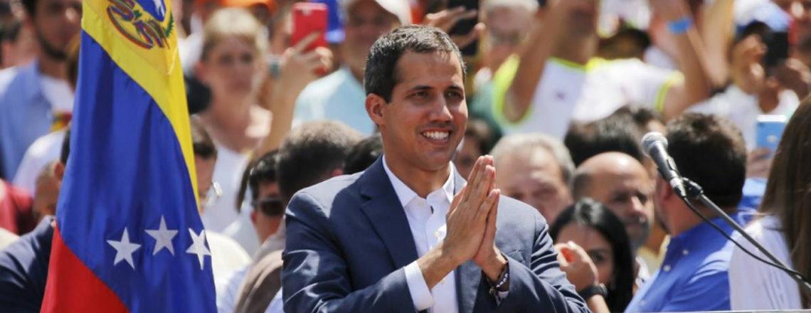 Venezuela in crisi: citazioni e fatti